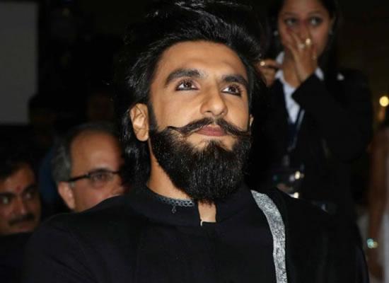 Ranveer Singh to essay a bisexual in Padmavati?