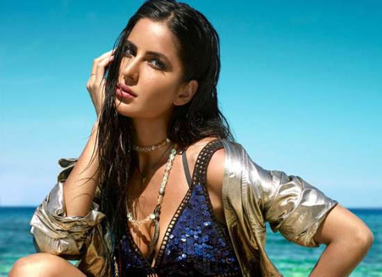 I am very excited about getting into the worlds of Thugs of Hindostan and Zero, says Katrina!