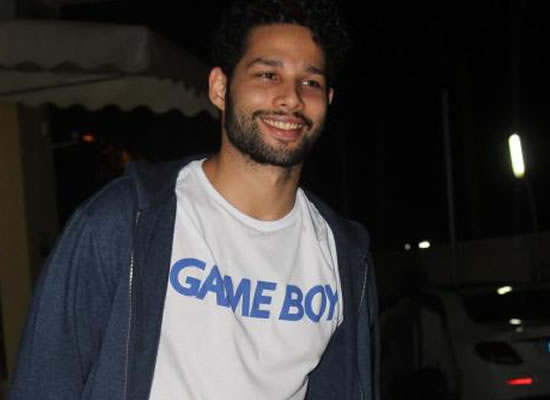 Siddhant Chaturvedi talks about his auditions and fame!