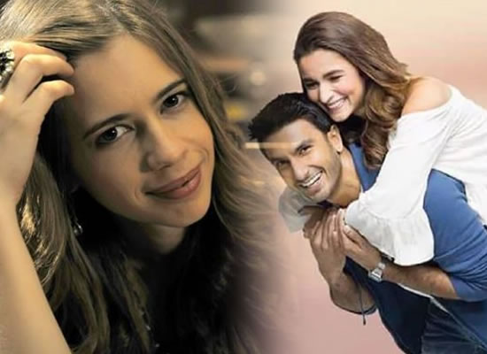 Kalki Koechlin to star in Ranveer-Alia starrer Gully Boy!