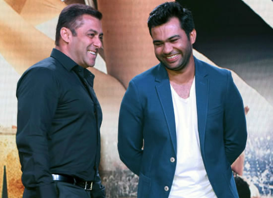 Salman and Ali Abbas Zafar come together for their third movie titled Bharat?