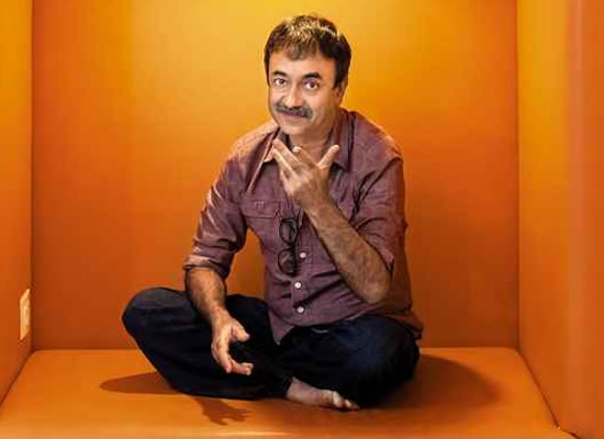 Not a film about an achiever BUT it was definitely a challenge, says Rajkumar Hirani on Sanju!