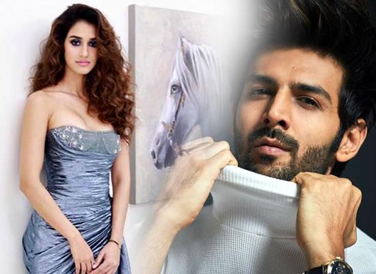 Kartik Aaryan and Disha Patani to star in Imtiaz Ali's next!