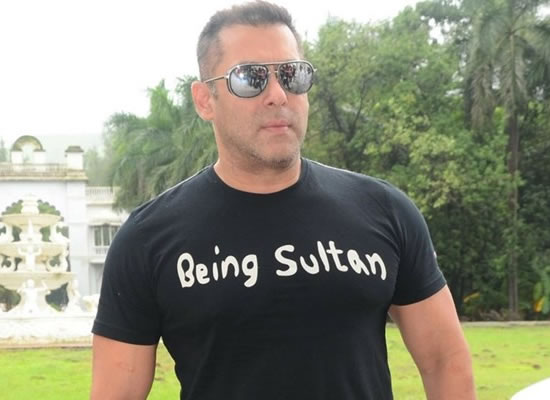 Salman to an essay detective in Indian Remake of Korean Hit Veteran?