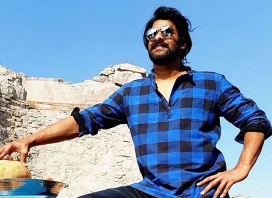 After Bahubali 2, Prabhas to feature in the trilingual Saaho!
