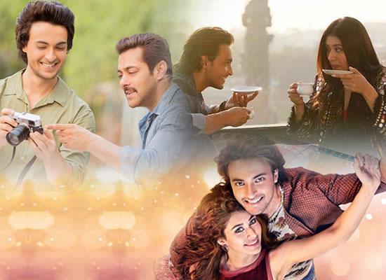 Salman Khan makes sure you remember his lessons, reveals Aayush Sharma!