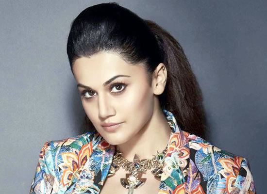 TAAPSEE IS THE VOICE OF REASON!