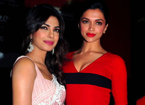 Priyanka to be paid equal to Deepika's Padmaavat fees for Bharat?