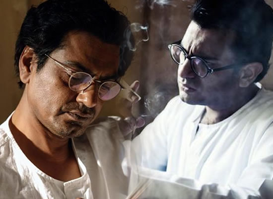 You can't play Saadat Hasan Manto if you are not a true and honest person, says Nawazuddin Siddiqui!