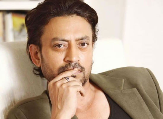 IRRFAN IS PUZZLED!