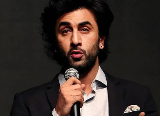 I'm one of the few privileged people who had it easy in life, says Ranbir Kapoor!
