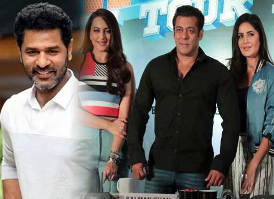 Salman Khan sued for refusing to perform after taking nearly half million dollars!
