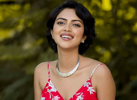 Amala Paul opens up about her second marriage!