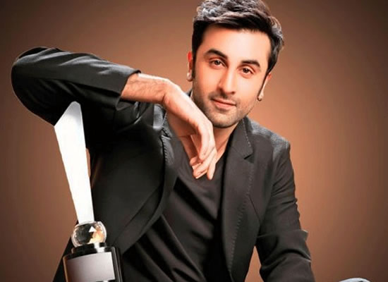 I have confidence in myself that's why I am successful, says Ranbir Kapoor!