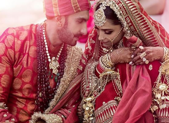 BAJIRAO MARRIES HIS MASTANI!