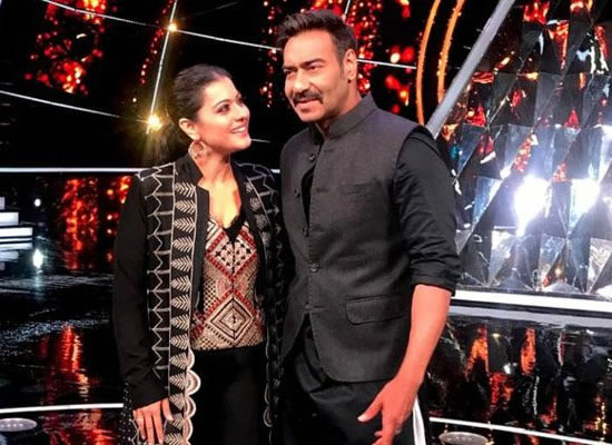 Kajol discloses why nobody approved of her wedding with Ajay Devgn!