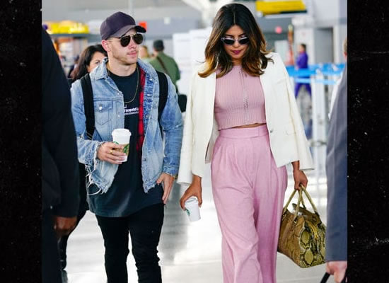 Priyanka to move in with Nick Jonas?