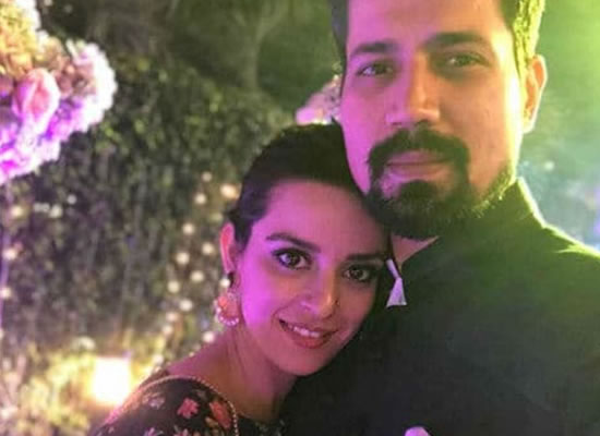 Web series star Sumeet Vyas gets engaged to ladylove Ekta Kaul!