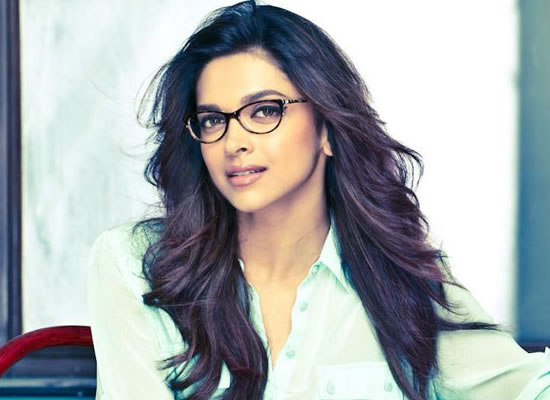 DEEPIKA COPS IT!