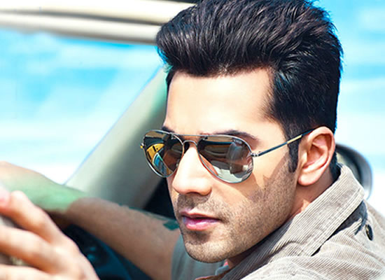 VARUN DOESN'T WANT TO PLAY VARUN!