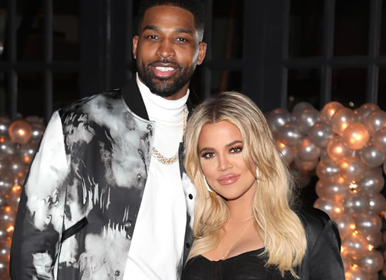 Khloe Kardashian won't label relationship with Tristan Thompson!