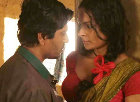 Babumoshai Bandookbaaz deals with uncomfortable truths, says writer!
