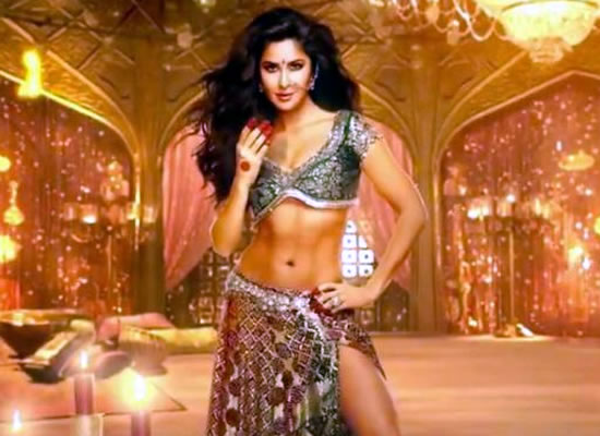 Katrina's character in 'Thugs of Hindostan' revealed!
