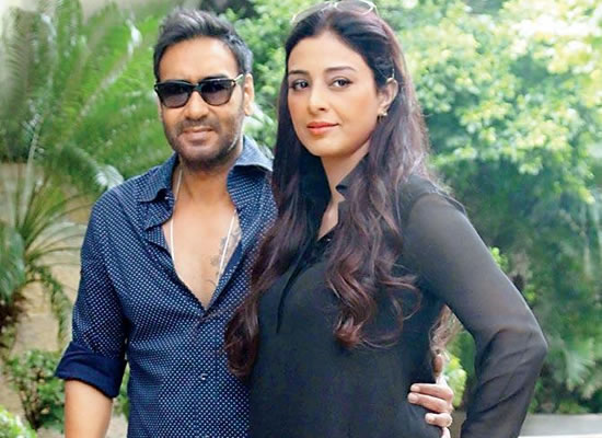 We can even abuse each other; I keep telling her to get married, says Ajay Devgn on Tabu!