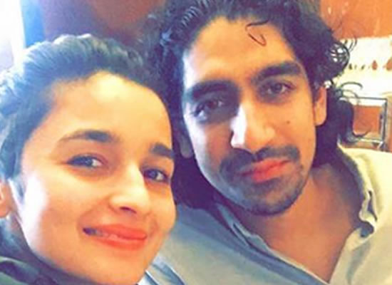 Alia Bhatt wishes her best buddy Ayan Mukerji on his birthday!