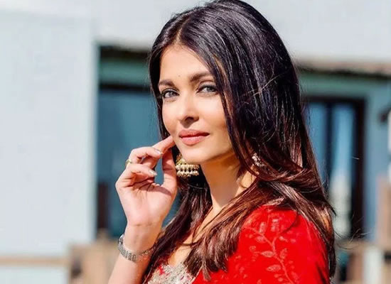 Aishwarya Rai Bachchan to essay an antagonist in Mani Ratnam's next!