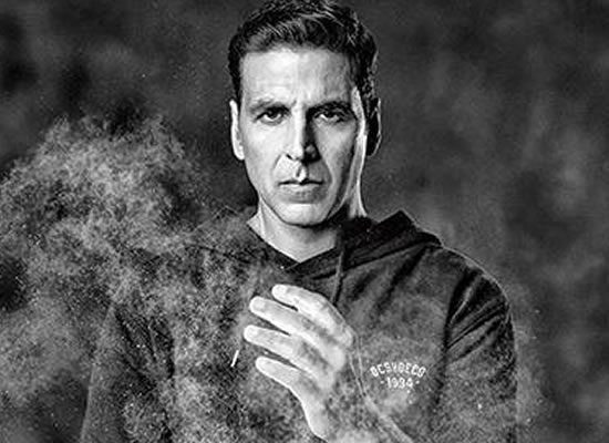 I still haven't got my due as an actor from the industry, says Akshay Kumar!