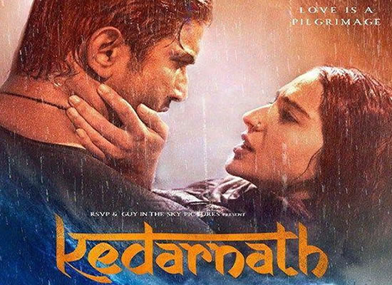 Uttarakhand High Court refuses stay on Kedarnath release!