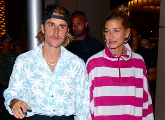 Justin Bieber refers to Hailey Baldwin as his wife during museum visit!