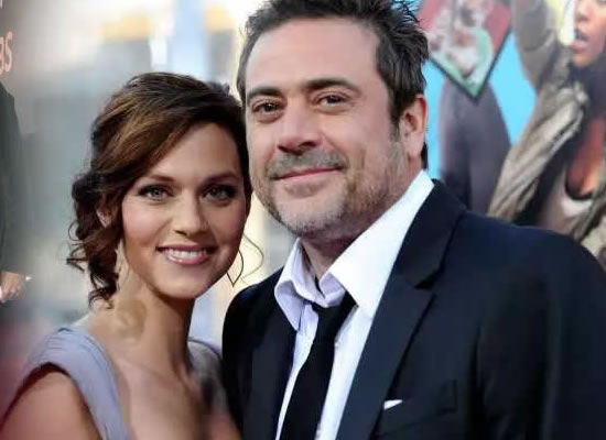 Jeffrey Dean Morgan and wife Hilarie Burton to be parents again!