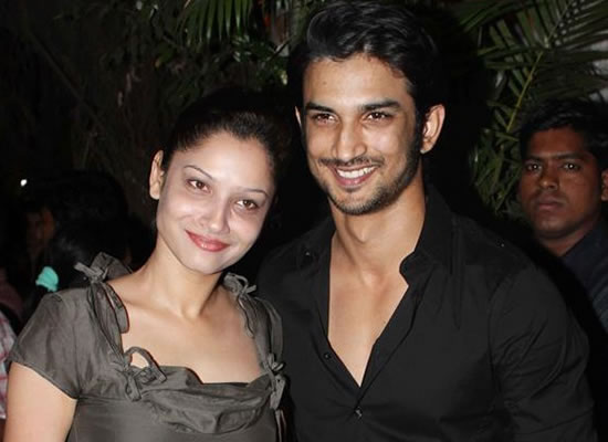It has been 14 months that I have seen her, says Sushant on meeting with Ankita Lokhande!