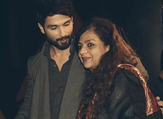 Women know how to deal with situations better than most men do, says Shahid Kapoor!