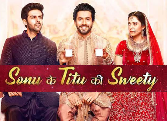 Film Sonu Ki Titu Ki Sweety has a youth centered soundtrack with a few breezy numbers!