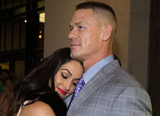 Nikki Bella still misses ex-fiance John Cena?