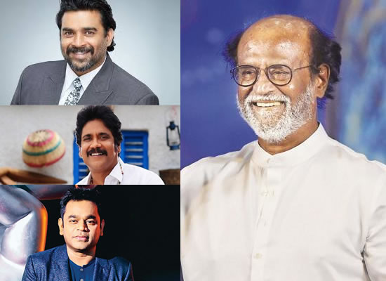 South celebs congratulate PM for stupendous Lok Sabha 2019 win!