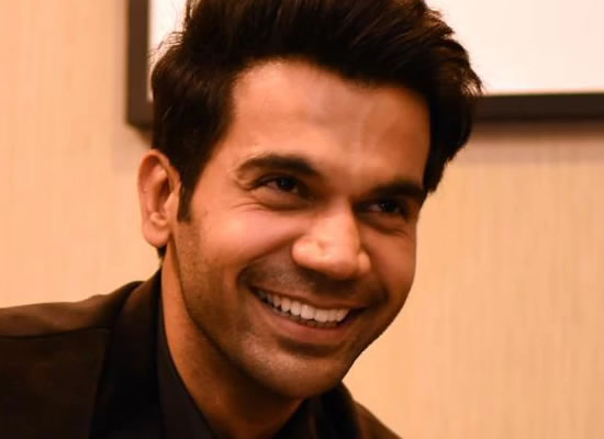 Rajkummar Rao's admiration for the new breed of actors in Bollywood!
