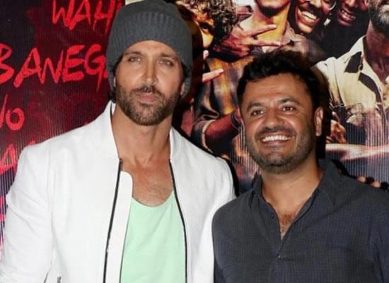Hrithik Roshan opens up about Super 30 director Vikas Bahl's #MeToo allegations!