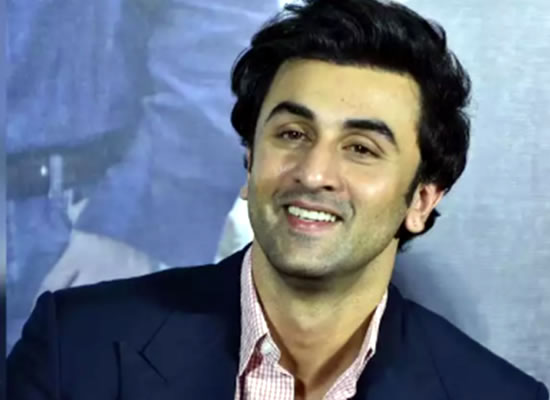 I want my own children, my wife; I hope I'll have that privilege soon, says Ranbir Kapoor!