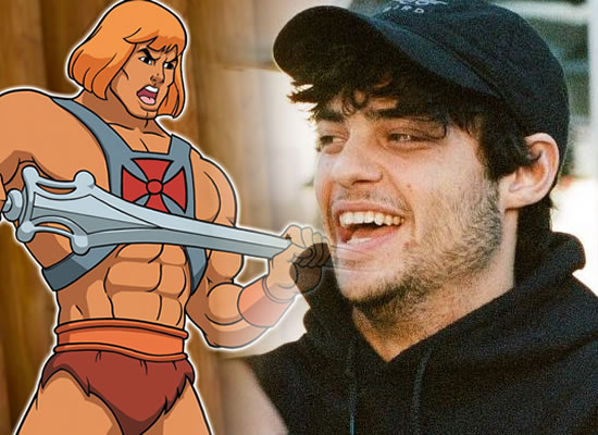 Will Noah Centineo play He-Man in 'Masters Of The Universe'?