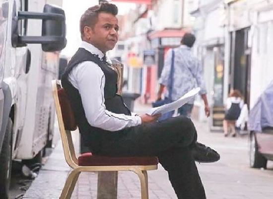 Rajpal Yadav opens up about his Rajpal Ki Paathshala for jail inmates!