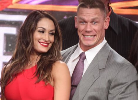 John Cena opens ups about his breakup with Nikki Bella!