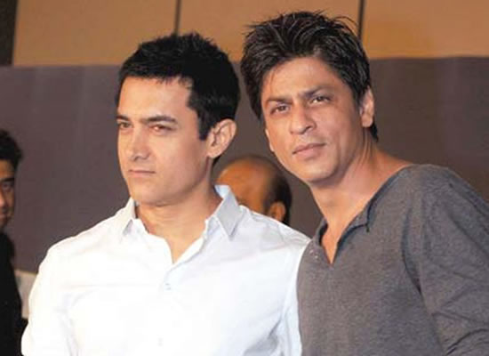 SRk and Aamir Khan to offer condolences to the valiant martyrs post Pulwama Terror Attack!