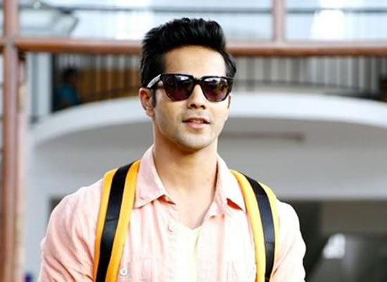 VARUN'S PRICE IS RIGHT!