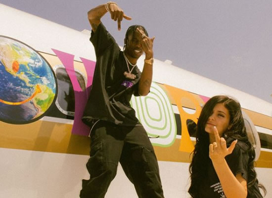 Kylie Jenner to engage with boyfriend Travis Scott?