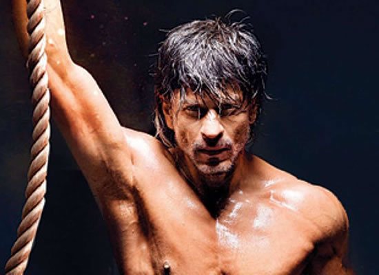 Shah Rukh Khan opens up about Body shaming!