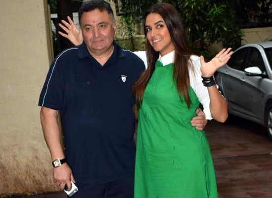 I'm a very difficult actor to work with, says Rishi Kapoor!